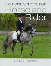 Exercise School for Horse and Rider-ExLibrary