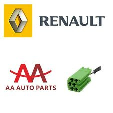 Renault Aux In Interface Adaptor for Samsung HTC Huawei with Micro Usb Charger