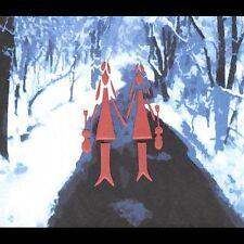 MONO-WALKING CLOUD & DEEP RED SKY FLAG FLUTTERED & SUN CD NEW