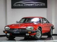 Jaguar : Other XJS
