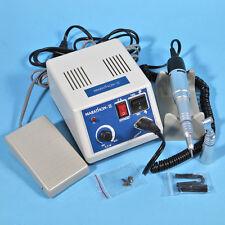 Lab Dental Marathon N3 Polisher 35K RPM Electric micromotor 2* Handpieces ESP