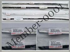Window Door Belt Weatherstrip Toyota Celica TA22 TA23 RA23 TA27 RA28 25 29 20