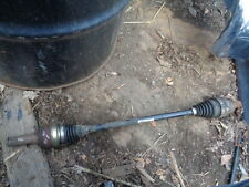 2004 VOLVO S60 AWD REAR CV AXLE SHAFT RIGHT PASSENGER SIDE OEM