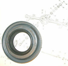 JAGUAR XK120 XK140 XK150   DIFFERENTIAL DIFF PINION FRONT AXLE OIL SEAL (48- 61)