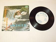 """DANIELA DAVOLI """"E INVECE CON TE"""" disco 45 giri ARIS Italy 1977 ZARRILLO SANREMO"""