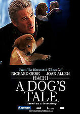 Hachi - A Dog's Tale (DVD, 2010) prob the best doggie movie ever (says I)