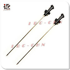 2X INNER SHAFT FOR EGOFLY LT-712 HAWKSPY 3CH RC HELICOPTER SPARE PARTS LT 712-15