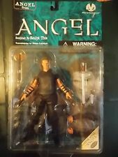 RARE BUFFY ANGEL VAMPIRE ANGEL ACTION FIGURE PREVIEWS EXCLUSIVE