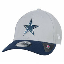 DALLAS COWBOYS NFL NEW ERA OFFICIAL 39THIRTY ALTERNATE DRAFT DAY HAT CAP M/L