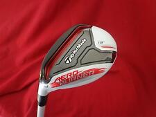 Taylormade Aero Burner #3 Rescue 19* L/H Matrix Speed RUL-Z 70 R-Flex