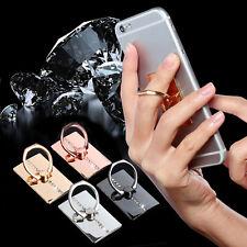 Universal 360° Fingerring Handy Halterung Holder Schnalle Stand Auto Handyhalter