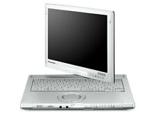 Panasonic Toughbook cf-c1 utilizada Core i5 multi-touch 4gb 250gb BIOS-contraseña