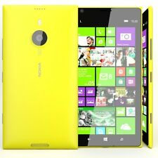 Nokia Lumia 1520 AT&T Unlocked 4G GSM Windows Mobile 16GB SmartPhone Yellow OB