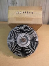 NEW GM AC Delco Cooling Fan Clutch 15677108 624H2A *FREE SHIPPING*