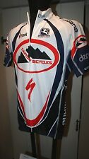Womens Giordana Cycling Biking Jersey Canyon Bicycles Full Zip Size XS NEW NWOT