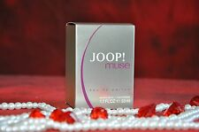 JOOP! MUSE BY JOOP!  EDP 50 ml., Discontinued Rare, New in Box