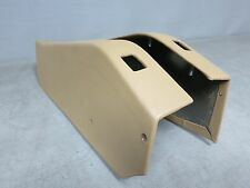 NEW Light Saddle Al Knoch Emergency Brake Console for 1970-1972 Corvette
