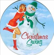 Christmas Swing 2010 by Bob DeAngelis & His Champagne Symphony