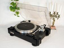 Pioneer PL-7L Very Rare Reference Direct Drive Semi-Automatic Turntable