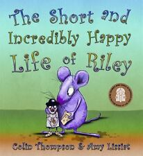 The Short and Incredibly Happy Life of Riley XX