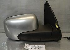 2006-2007 Chevrolet HHR Right Pass OEM Electric Side View Mirror 01 4I4