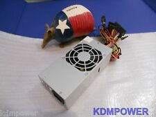 NEW 435W TFX0250D5W Bestec Dell Inspiron 530s 531s Slimline Power Supply Replace
