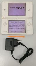 Nintendo DSi XL weiß,Japanische Konsole