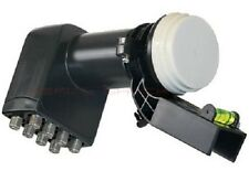 Sky BSkyB Octo 8 Way LNB/LMB MK4 Adaptor for Sky + / HD Freesat