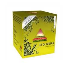 OLIVEIRA / Olive tree (Olea europaea L) Tea bags 10 bags x 8 boxes Natural teas
