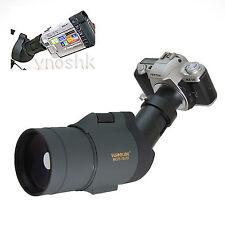25-75x 5500mm Telescope for Pentax K30 K01 K5 Kr Kx K7 Km K2000 K200D Cameras