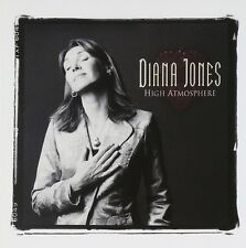 DIANA JONES - HIGH ATMOSPHERE  CD NEU