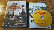 Color Of A Brisk and Leaping Day (DVD) Peter Alexander Christopher Munch RARE