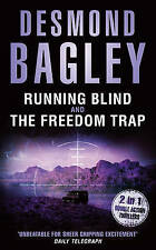Running Blind: AND The Freedom Trap by Desmond Bagley (Paperback, 2009)