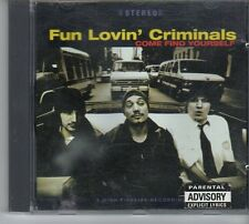 (ES392) Fun Lovin Criminals, Come Find Yourself - 1996 CD