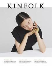Kinfolk Volume 18 by Kinfolk (2015, Paperback)