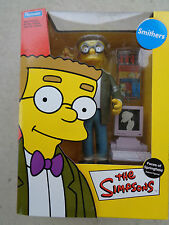 """""""The Simpsons"""" Smithers (Faces of Springfield) 2002 Playmates"""
