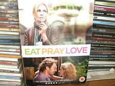 Eat Pray Love (DVD, 2011)