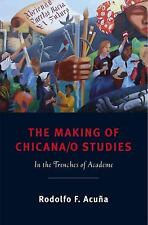 Latinidad Transnational Cultures in the United States: The Making of Chicana/o …