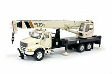 National Crane 1400 Sterling Truck Crane - 1/50 - TWH #002-01003