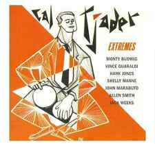 Cal Tjader - Extremes ( Trio/Breathe Easy, 2002) CD