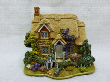 Lilliput Lane Key To The Door 2003 Sales Promotion Special Edition L2656