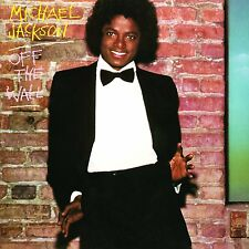 Off The Wall by Michael Jackson Format: Audio CD NEW BRAND