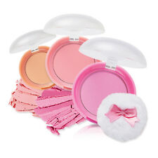 [Etude House] Lovely Cookie Blusher 2 Strawberry Choux