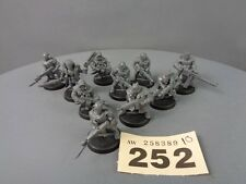 Warhammer Chaos Space Marines Cultists 252