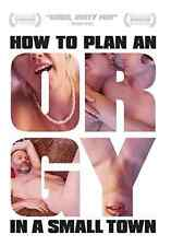 How to Plan an Orgy in a Small Town  (US IMPORT)  DVD NEW