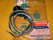 Yamaha DT1 RT1 AT1 CT1 HT1 XS1 XS1B R5 DS7 CS3 CS5 LS2 Stop Switch Vintage NOS
