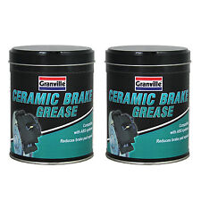 2 x Ceramic Brake Grease VHT High Temperature Lubricant ABS Braking System 500g