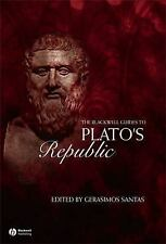 Blackwell Guides to Great Works: The Blackwell Guide to Plato's Republic...