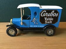 Y-12 1912 Ford Model T Car / Van Matchbox Models of Yesteryear - Boxed - Salt