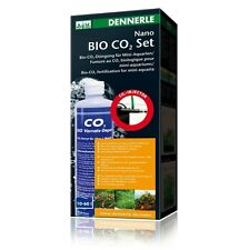Dennerle Nano Bio CO2 Set 5g -40g DE-BCO2 Fertilization for Planted Tanks